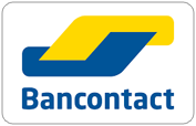Bancontact - B-Relaxed in Hasselt - Limburg